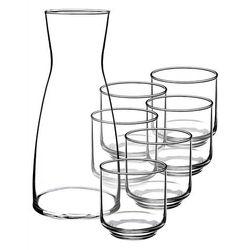 Galicja Zestaw do napojów diego 7 częściowy (5902869206270)