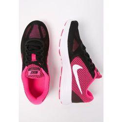 Nike Revolution 3 But do biegania Kobiety różowy/czarny - produkt z kategorii- obuwie do biegania