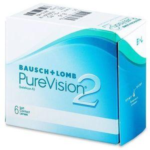 Bausch&lomb Purevision 2 (6 soczewek)