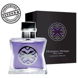 Miyoshi Miyagi NEXT-X feromony dla mężczyzn 80 ml 180521