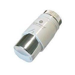 Grzejnik  600100011 głowica sh diamant plus biała-chrom wyprodukowany przez Instal-projekt