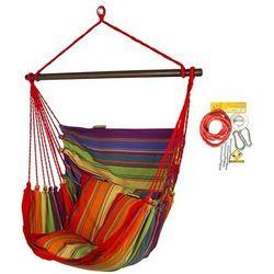 Leżak hamakowy HCXL z zestawem montażowym, Colorful zhcxl298-koala/fix/ch1