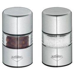 Küchenprofi Zestaw mini młynków kuchenprofi sydney (ku-3042502800) (4007371041553)