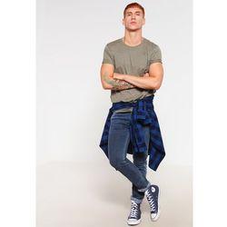 Levi's® LINE 8 519 SUPER SKINNY Jeans Skinny Fit blue denim