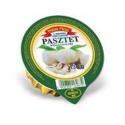 Pasztet Wielkopolski z drobiem i pieczarkami Drop 130 g