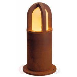 Spotline Lampa stojąca ogrodowa rusty cone 40 1x11w e27 ip54 stal nierdzewna/rdza 229431