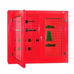 Fastservice Gablota narzędziowa zamykana drzwiczkami z pleksi p-4-06-04 (5904054400449)