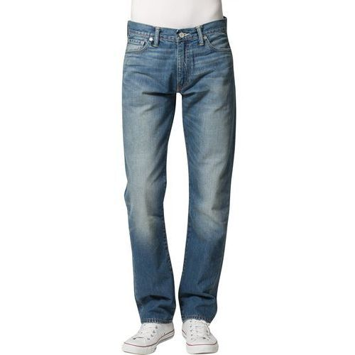 Levi's® 504 REGULAR STRAIGHT Jeansy Straight leg sky is the limit - oferta [0502d4a6bf33f65a]