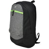 Plecak sportowy PCU001 4F - Szary - szary