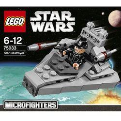Star Wars Star Destroyer 75033 marki Lego z kategorii: klocki dla dzieci
