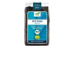 Bio Planet: dziki ryż BIO - 250 g (5907814660275)