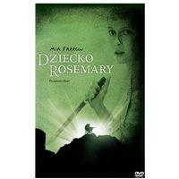 Dziecko Rosemary (DVD) - Roman Polański
