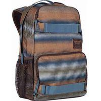 plecak BURTON - Treble Yell Pack Beach Stripe Print (208) rozmiar: OS