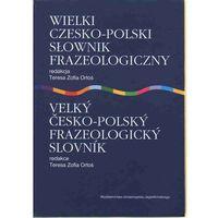 Wielki czesko polski s?ownik frazeologiczny (ilość stron 778)