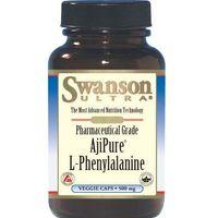 AjiPure L-fenyloalanina 500mg 60kaps