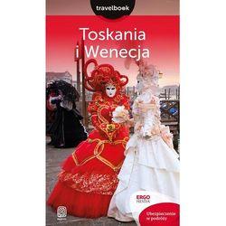 Toskania i Wenecja. Travelbook (ISBN 9788328323865)