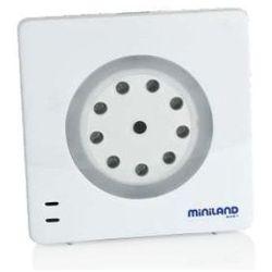 Kamera do elektronicznej niani MINILAND ML89094 do niani ML89078 - sprawdź w wybranym sklepie