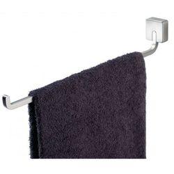 Tiger Impuls wieszak na ręcznik kąpielowy stal szczotkowana 3867.09