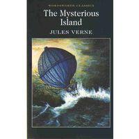 The Mysterious Island, oprawa miękka