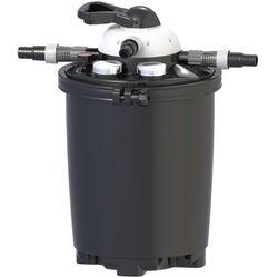 Velda clear control 50 + uv-c unit 18 w filtr wody w oczku wodnym (8711921065574)