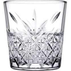 Szklanka niska timeless - poj. 350 ml marki Pasabahce