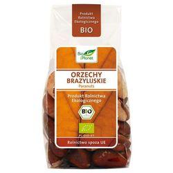 Bio planet orzechy brazylijskie bio 150g, marki Bio planet - seria brązowa (orzechy i pestki)