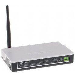 PUNKT DOSTĘPOWY TL-WA701ND 150 MBIT/S 2.4 GHz (punkt dostępowy)