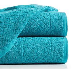 Ręcznik Karen 70x140 Eurofirany turkusowy