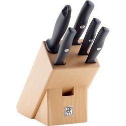 Zwilling - life zestaw 4 noży w bloku
