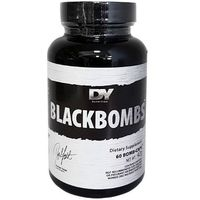 DORIAN YATES Black Bombs - 60caps (5060307290066)