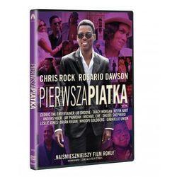 Pierwsza piątka (DVD) - Chris Rock - produkt z kategorii- Romanse