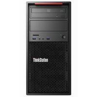 Lenovo ThinkStation P410 30B3002YPB - Intel Xeon E5 1620 v4 / 16 GB / 1256 GB / DVD+/-RW / Windows 10 Pro