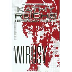Wirusy (Wirusy 1) (kategoria: Literatura dla młodzieży)