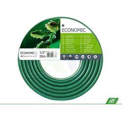 """Wąż ogrodowy Cellfast Economic 1/2"""" 20 m - sprawdź w wybranym sklepie"""