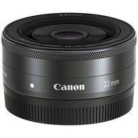 Canon EF-M 22MM 2.0 STM 5985B005AA - DARMOWA DOSTAWA!!!, 5985B005