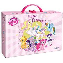 Starpak Kuferek kartonowy My Little Pony - (224779) Darmowy odbiór w 20 miastach! (5907604618387)