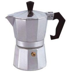 Kafetiera aluminiowa Mocca 150 ml z kategorii zaparzacze i kawiarki