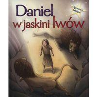 Daniel w jaskini lwów Opowieści biblijne - Jeśli zamówisz do 14:00, wyślemy tego samego dnia. Darmowa dos