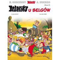 Asteriks u Belgów. Tom 24 (2013)