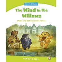 Wind in the Willows. Penguin Kids. Poziom 4, Melanie Williams