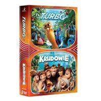 Turbo / Krudowie Pakiet dwóch filmów