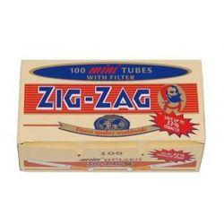 Gilzy zig zag 100 mini wyprodukowany przez Zig-zag