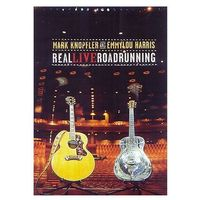 Real Live Roadrunning - Emmylou Harris, Mark Knopfler