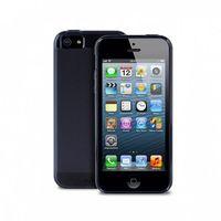 PURO Plasma Cover - Etui iPhone 5 (biały) - produkt z kategorii- Futerały i pokrowce do telefonów