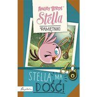 Angry Birds. Stella ma dość! + zakładka do książki GRATIS (2015)