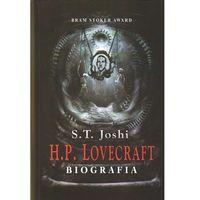 H.P. Lovecraft. Biografia.