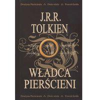 Władca Pierścieni, J. R. R. Tolkien