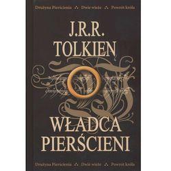Władca Pierścieni (J. R. R. Tolkien)