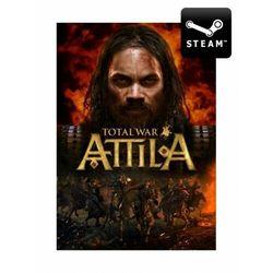 Total War: Attila PL - Klucz (kod pre-paid)
