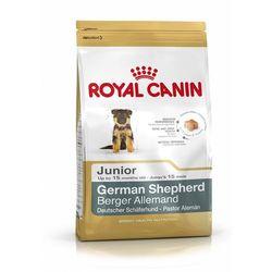 ROYAL CANIN German Shepherd Junior 3kg z kategorii Karmy dla psów